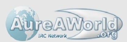 AureaWorld iRC & Social Network